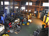 die casting facility 2