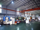 die casting facility 6